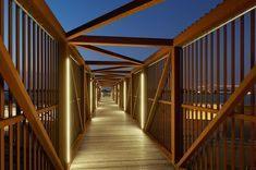 Plan Incliné Lit Bébé Belle 11 Best Inaugurated the Bridges Buen Cultural Centre by 3xn Images