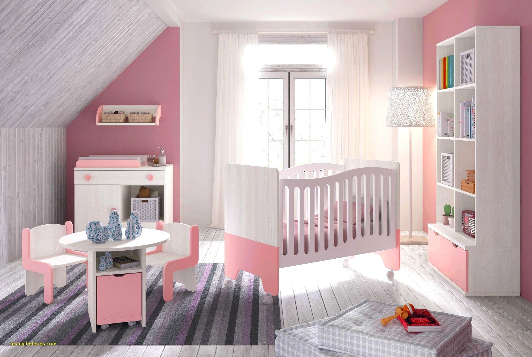 Plan Incliné Lit Bébé Impressionnant Chambre Bébé Carrefour