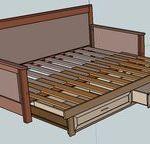 Plan Lit Mezzanine Luxe Лучших изображений доски sofa Bed 163