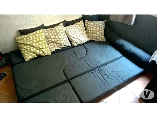 Banquette Lit Confortable Lit Canape Lit Confortablelit Bz Ikea
