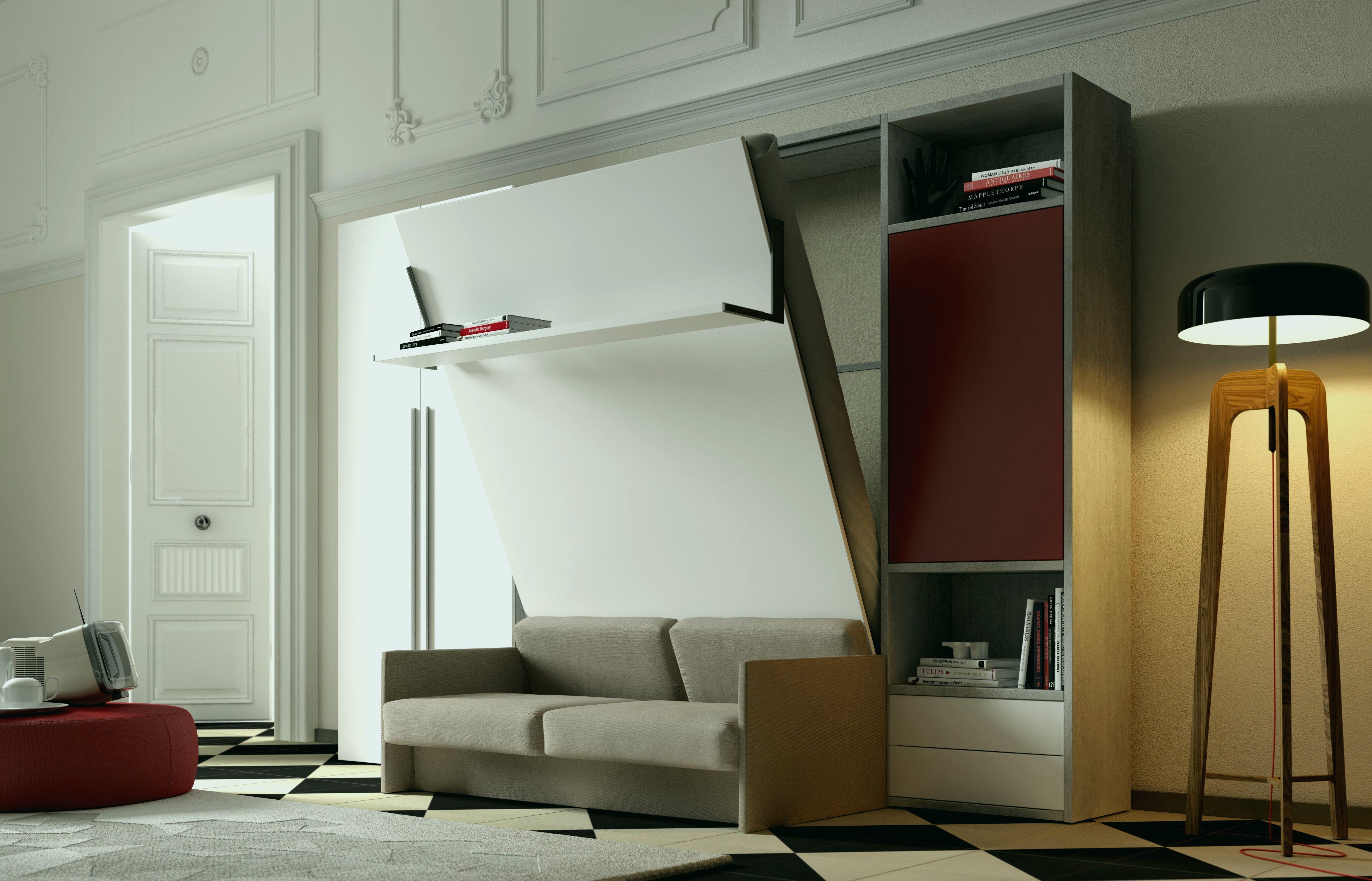 pont de lit pas cher charmant lit armoire escamotable. Black Bedroom Furniture Sets. Home Design Ideas
