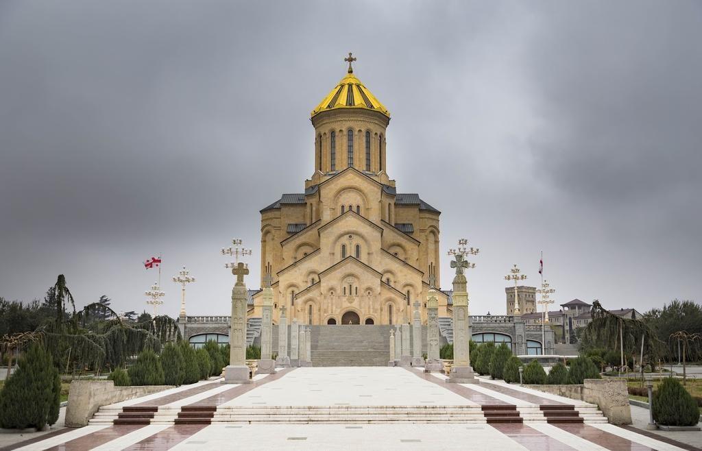 Hotel Nika7 Tbilissi – Tarifs 2019