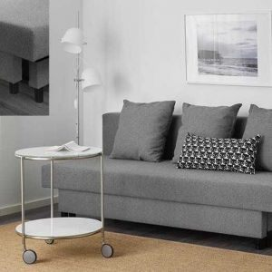 Pouf Lit Ikea Magnifique Ikea Banquette Convertible Fauteuil Lit 1 Place Belle Pouf