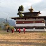 Prédateur Punaise De Lit Le Luxe 【不丹旅游景点】不丹切米拉康景点介绍