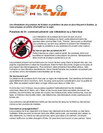 Prevention Punaise De Lit Élégant Punaise De Lit Temperature Lavage Prévenir Ment Puis Je – Meubles Ardena