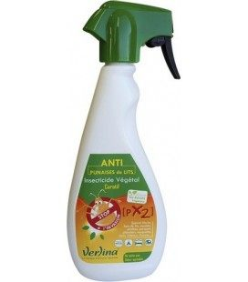 Prevention Punaise De Lit Frais Punaise De Lit Insecticide Végétal Préventif