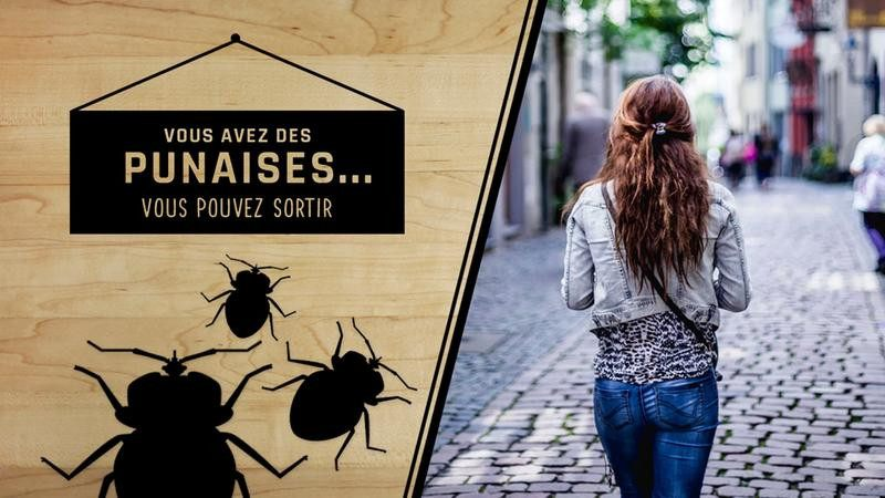 Produit Contre Les Punaises De Lit Le Luxe D Ou Viennent Les Punaises De Lit Nuit D Enfer Dans Des Draps