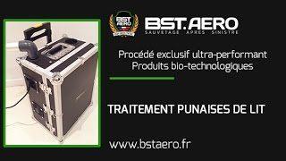 Produit Contre Punaise De Lit Génial Contrats Protection Anti Insectes Bst Aero