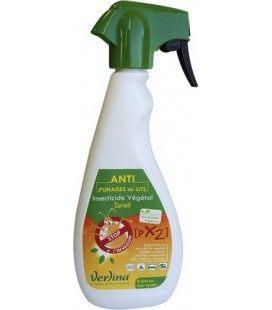 Produit Pour Punaise De Lit Élégant Punaise De Lit Insecticide Végétal Préventif