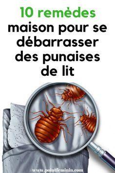 Produit Pour Punaise De Lit Fraîche Produit Naturel Contre Punaise De Lit Housse Anti Punaise De Lit