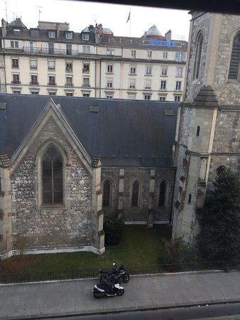 Puces Punaises de lit Avis de voyageurs sur Tor Hotel Geneve