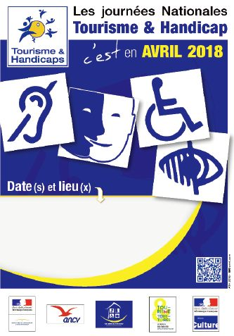 Punaise De Lit Kinepolis Élégant Journées Nationales tourisme & Handicap 2018