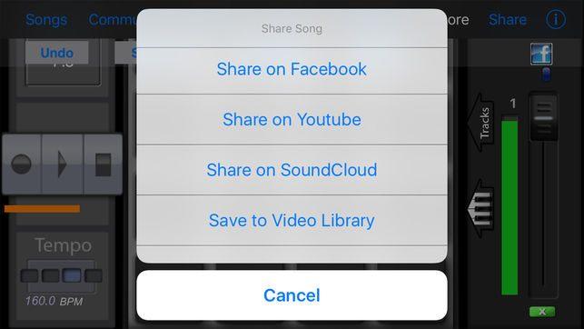 Punaise De Lit Kinepolis Impressionnant Beatpad On the App Store