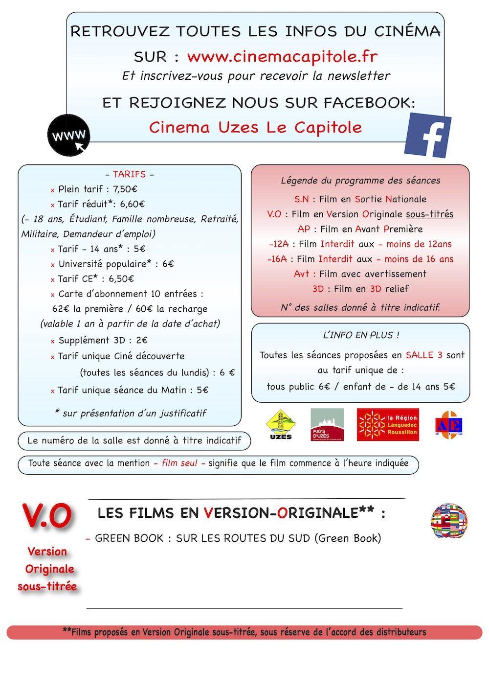Punaise De Lit Kinepolis Luxe Cinema Le Capitole Uz¨s