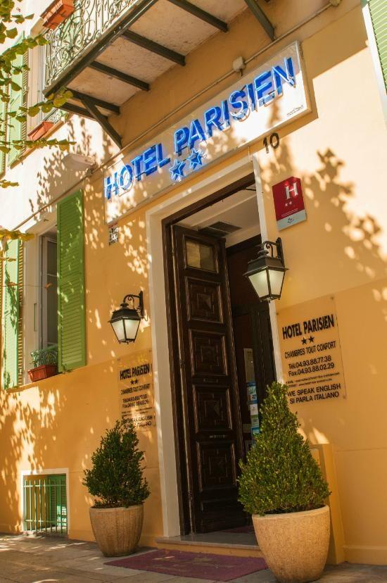 Punaise De Lit Nice Charmant H´tel Parisien Nice Voir Les Tarifs 43 Avis Et 239 Photos