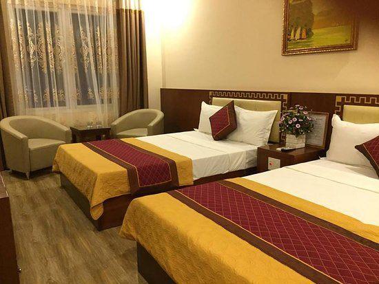 Punaise De Lit Pourquoi Inspirant Phu Thanh Sea View Hotel Cat Ba Vietnam Voir Les Tarifs Et Avis