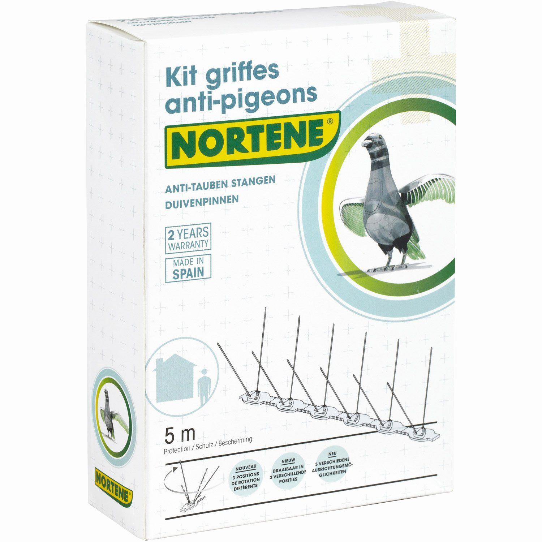 Punaise De Lit Traitement Impressionnant Pic Anti Pigeon Mr Bricolage Inspiré Housse Anti Punaise De Lit