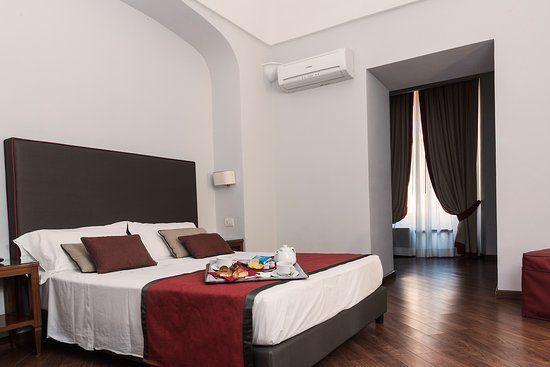 punaises de lit Avis de voyageurs sur Decumani Hotel de Charme