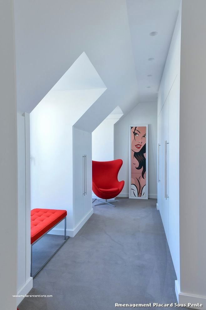Rangement Dessous De Lit Impressionnant sous Escalier élégant Escalier Rangement Luxe Lit En Mezzanine Luxe