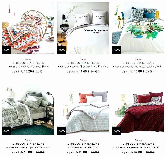 Redoute Linge De Lit Impressionnant La Redoute Linge De Maison Beau Lit En soldes Ikea Lit En soldes