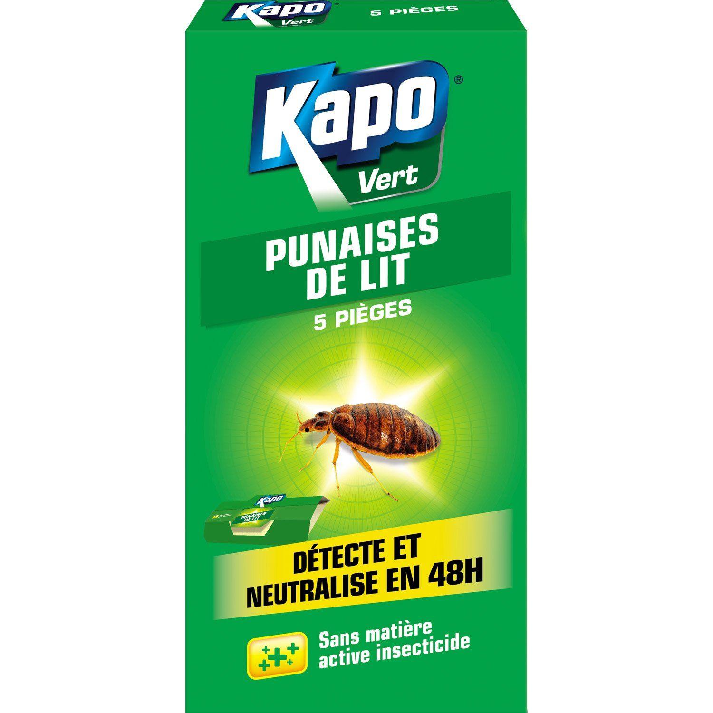 Repulsif Punaise De Lit Pharmacie Élégant Diffuseur Antipunaises Acto 1 Plaquette 34 G Leroy Merlin