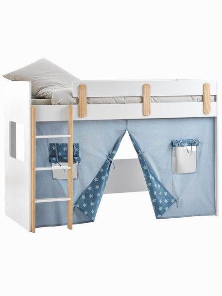 Rideau Pour Lit Mezzanine Impressionnant Rideau Pour Lit Mezzanine élégant Dimension Lit Mezzanine Maison
