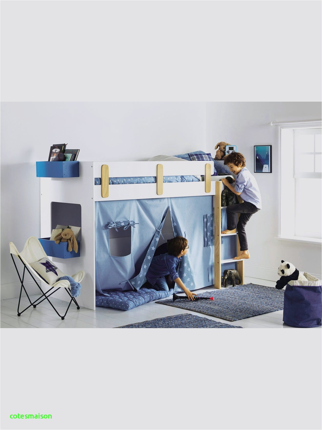 Rideau Pour Lit Mezzanine Inspiré Construire Un Lit Mezzanine Construire Lit Mezzanine Free Meuble En