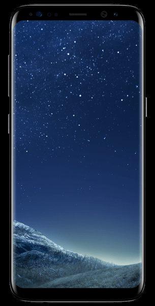 Samsung Gear 2 Lite De Luxe Samsung Galaxy S8