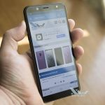 Samsung Gear 2 Lite Magnifique Обзор Samsung Galaxy A6 2018