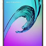 Samsung Gear 2 Lite Magnifique Samsung Galaxy A5 2016 Dual Sim 16gb 4g Lte Gold