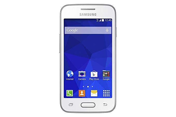 Samsung Gear 2 Lite Meilleur De Amazon Samsung G318 Galaxy Trend 2 Lite Blanc Cell Phones