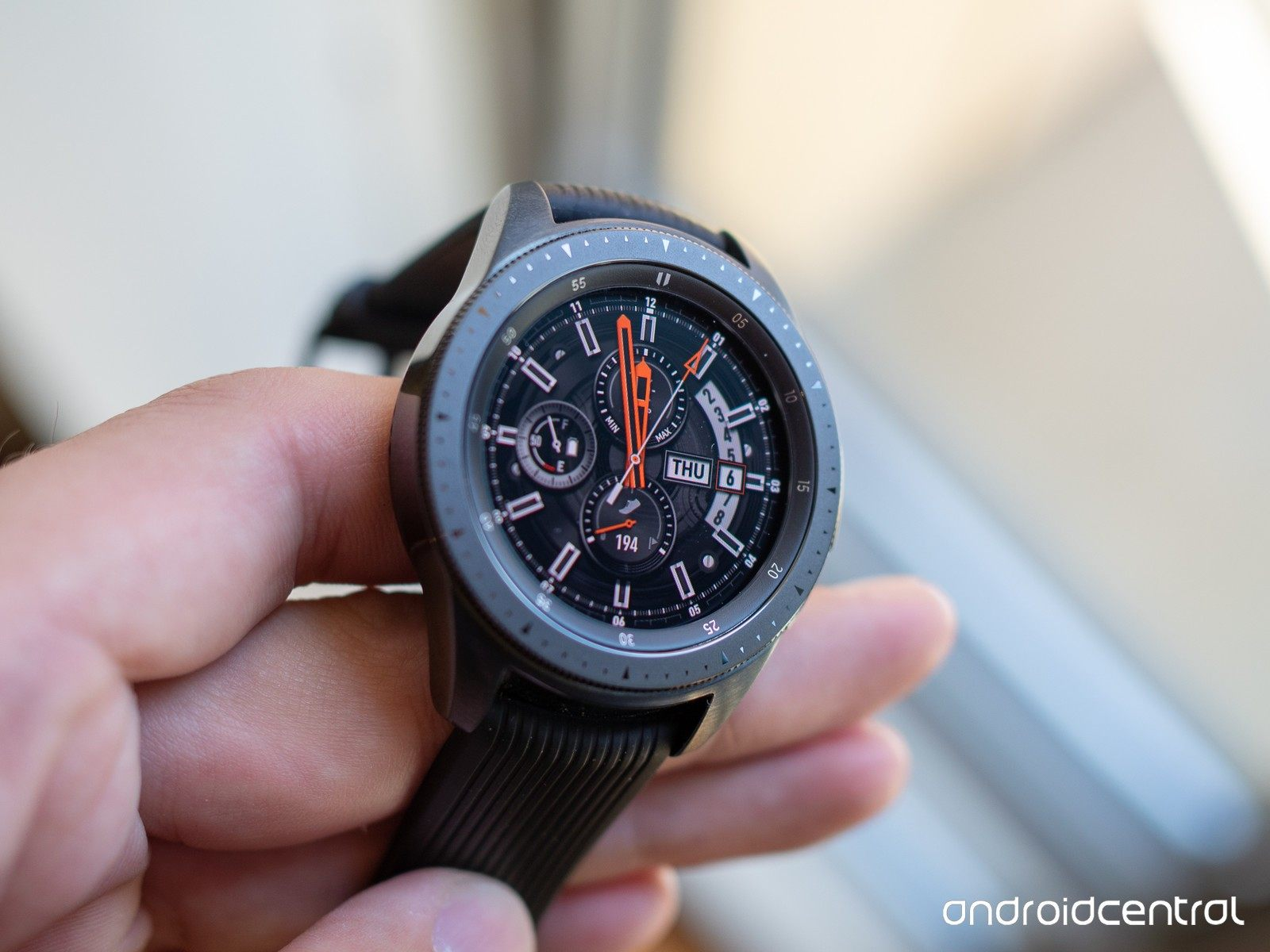 Samsung Gear 2 Lite Unique Samsung Galaxy Watch [review] A Do Everything Android Smartwatch