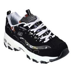 Skechers D Lites Lollies Women S Sneakers Shoes Leather