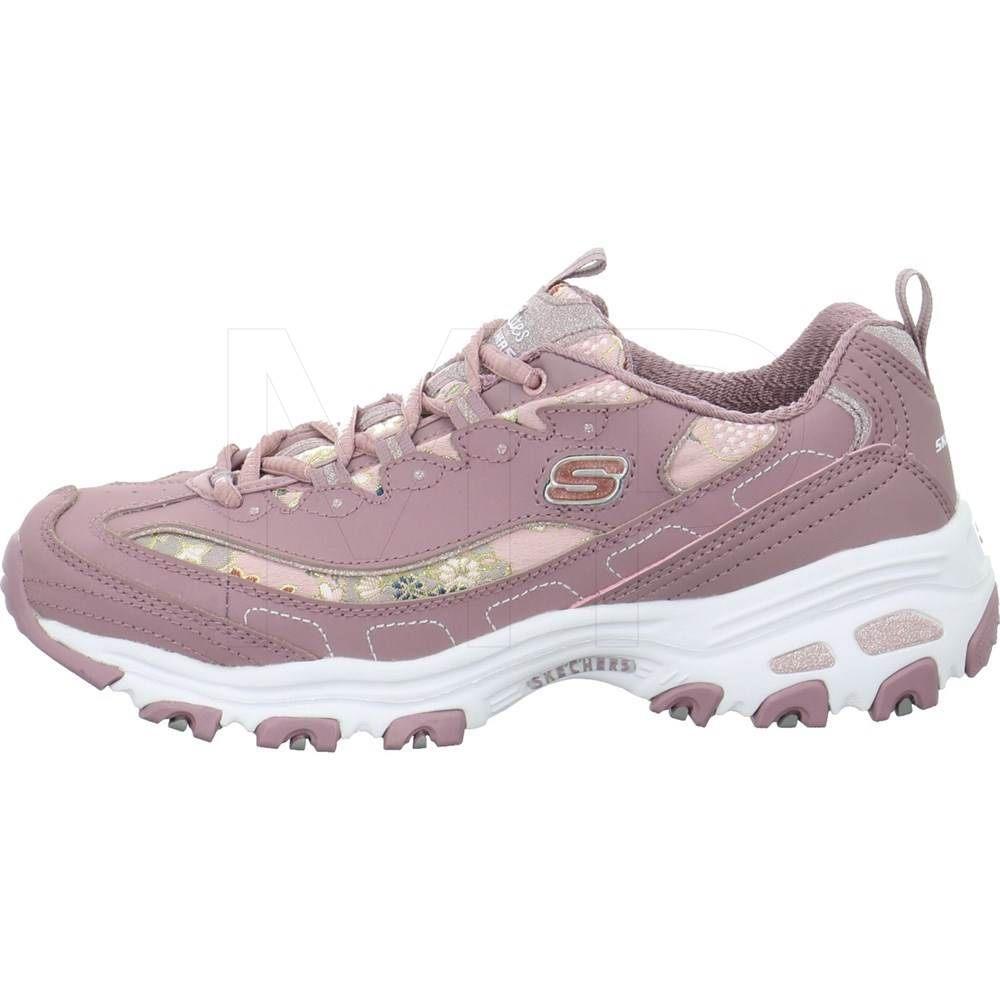 Skechers D Lites 2 Inspirant Shoes Skechers D Lites Pink • Price 72 00 $ •