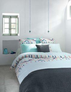 Soldes Parure De Lit Meilleur De 45 Meilleures Images Du Tableau Geometric Bedroom