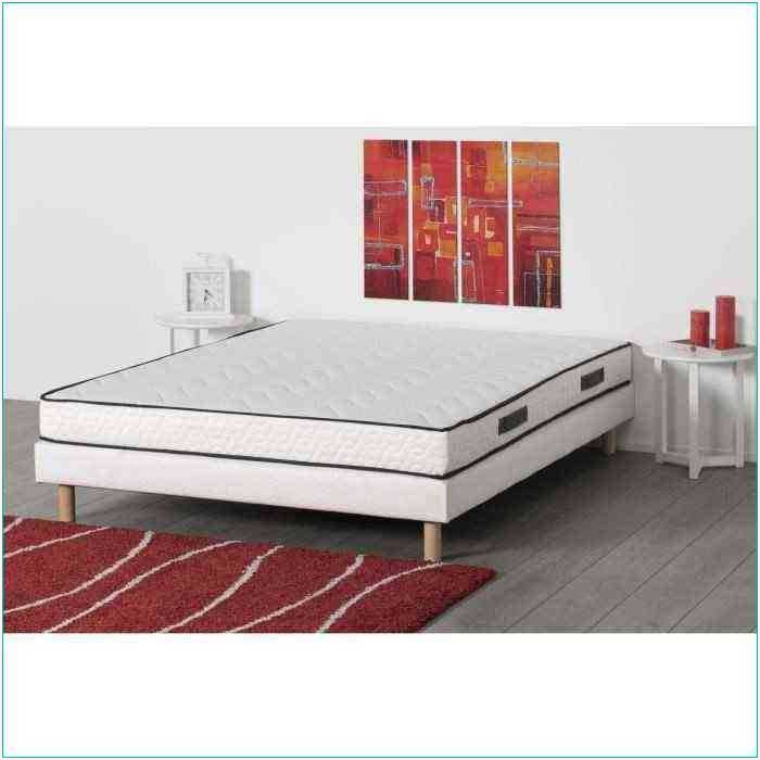 Sommier Lit 2 Places Belle Matelas 2 Places Ikea Meilleure Vente Sumberl Aw