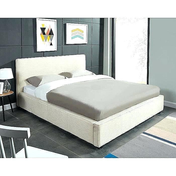 Structure De Lit 160×200 Bel Bois De Lit 160—200 Cadre De Lit 160—200 Elegant Lit Design En Cuir