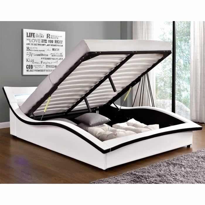 Structure De Lit 160×200 Frais Structure Lit 160—200 Luxe Oppland Bettgestell 160—200 Cm Ikea