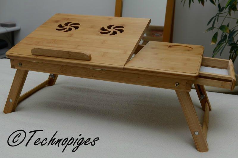 Table Pour Ordinateur Portable Lit Ikea