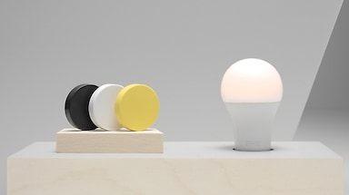 Support ordinateur Portable Lit Ikea Génial Smart Lighting Wireless Remote Control Lighting