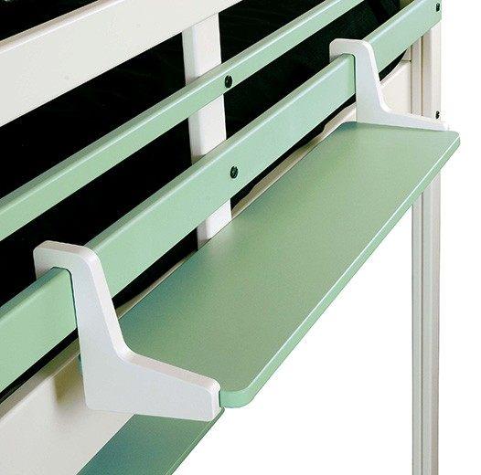 Table De Chevet Lit Mezzanine Inspiré étourdissant Etagere Lit Pour Table De Chevet Lit Mezzanine