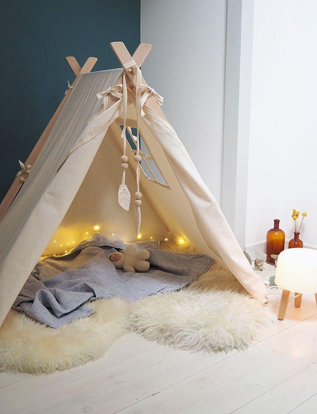 Tente De Lit Enfant Luxe La Tente Cana Nne De Suzon