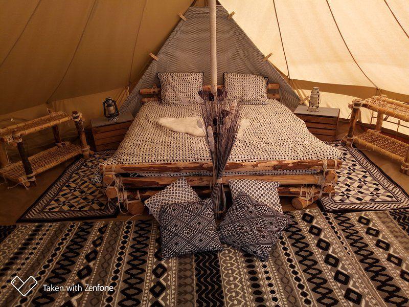 Tente De Lit Pas Cher Douce Camp Tente Inuit Tupiq Silik 19 6m²