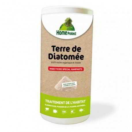 Terre De Diatomée Punaise De Lit Avis Bel Terre De Diatomée Insecticide Naturel