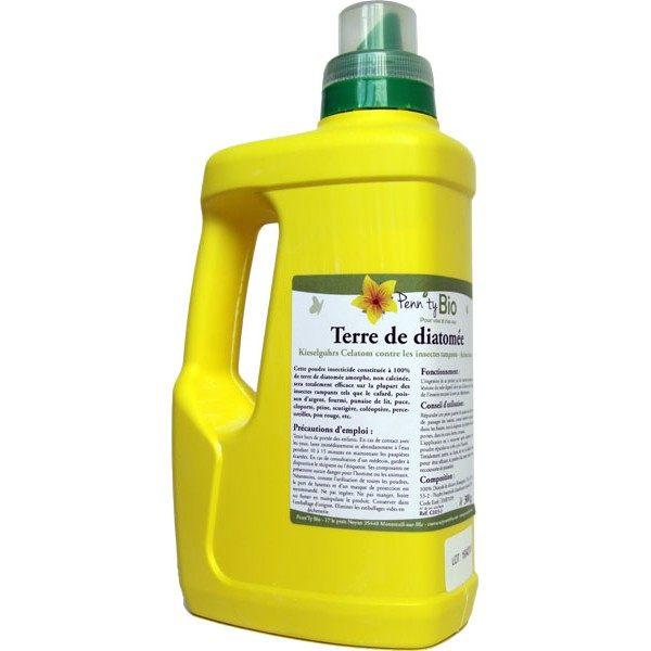 Terre De Diatomée Punaise De Lit Avis Meilleur De Terre De Diatomée – Kieselguhr Celatom Insecticide