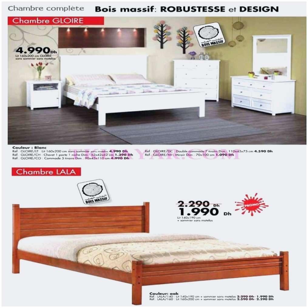 Tete De Lit 120 Cm Unique Nouveau Tete Lit Design Lit 1 Place Avec sommier Beau Stock Matelas