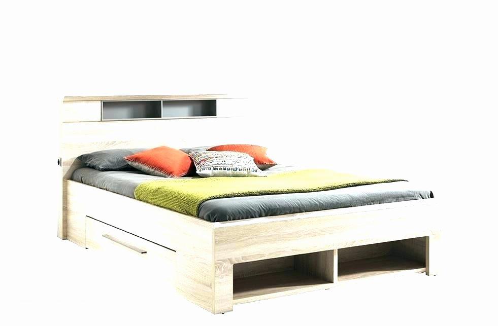 tete de lit 140 avec rangement belle structure lit avec. Black Bedroom Furniture Sets. Home Design Ideas