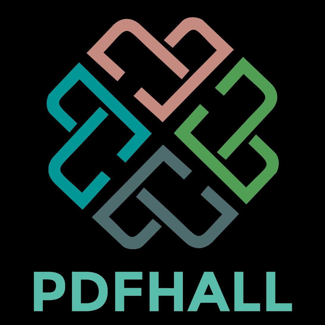 e PDFHALL
