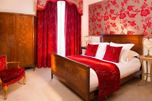 Tete De Lit Avec Niche Impressionnant ОтеРь Hotel Negresco 5 Ницца Бронирование отзывы фото — Туристер Ру