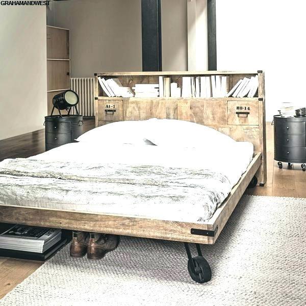 Tete De Lit Avec Rangement Ikea Génial Ikea Lit Avec Rangement Cadre De Lit Avec Tiroir Lit 2 Places Avec